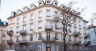 All In Apartments Siemiradzkiego Kraskow